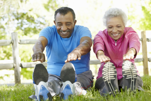 Healthy Living Tips to Help Seniors Manage Diabetes